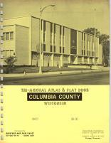 Title Page, Columbia County 1965